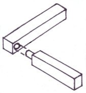 Woodwork Dowel Joint Information And Pictures