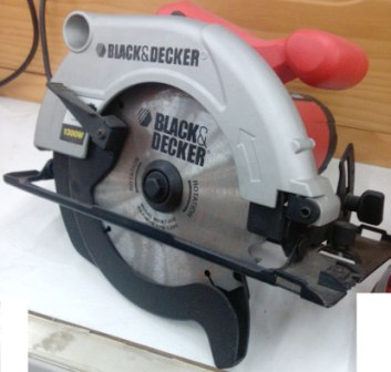 Woodwork Power Tools Guide