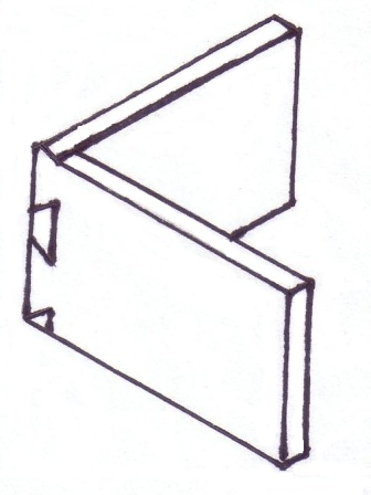 dovetail joint