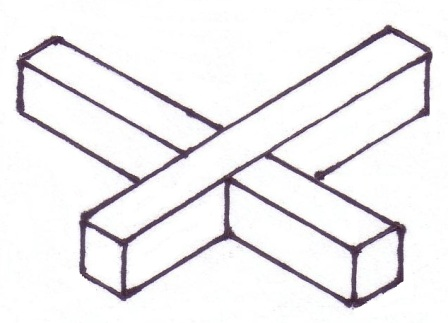 halving joint