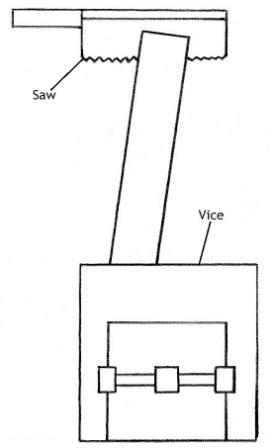 how to make mortise and tenon joints picture 2
