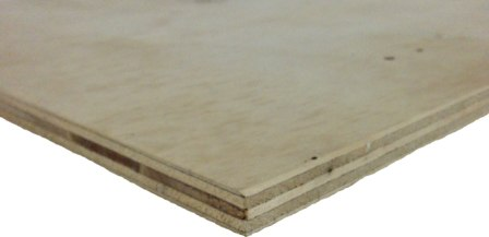 3 ply wood